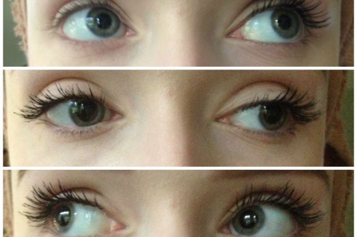 7b0c4786070 L'Oréal Mega Volume Miss Manga Mascara Is Obscenely Good: Review And Pics |  Beaut.ie