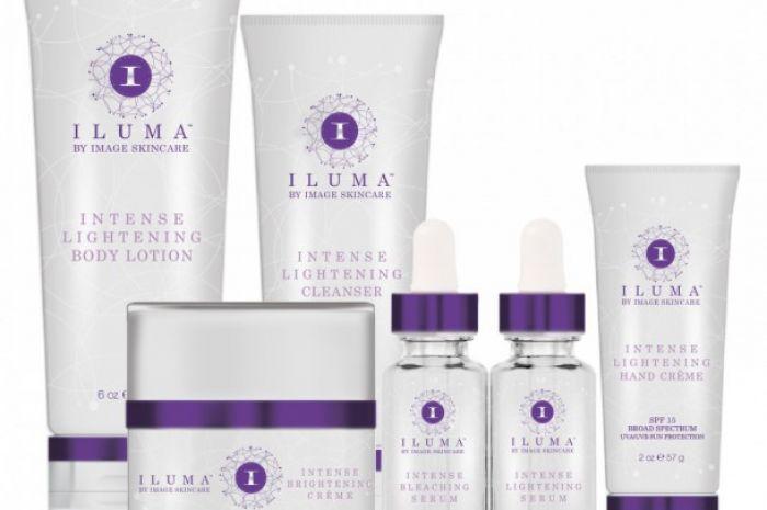 Image Iluma Skincare Range We Test The Promises To Tackle
