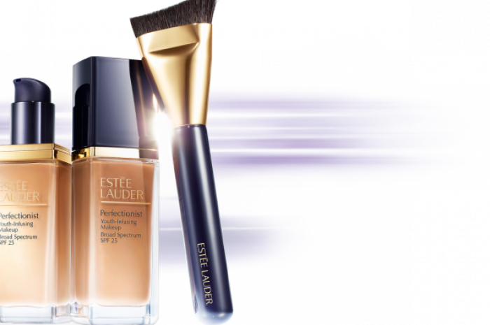 NEW! Estée Lauder Launch Perfectionist Youth-Infusing Foundation: Luminous, Lightweight and Long Lasting   Beaut.ie