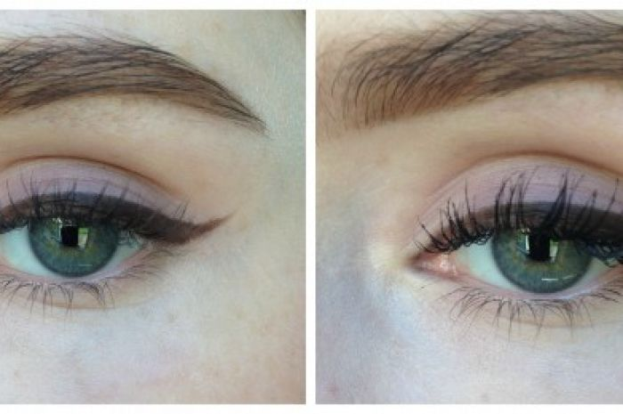 ed29325f3cc Bourjois Volume Glamour Push-Up Mascara: Surprising Disappointment |  Beaut.ie