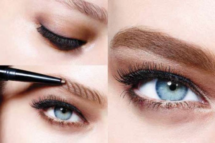 Maybelline Brow Satin The Answer To Wispy Brows Prayers Beaut