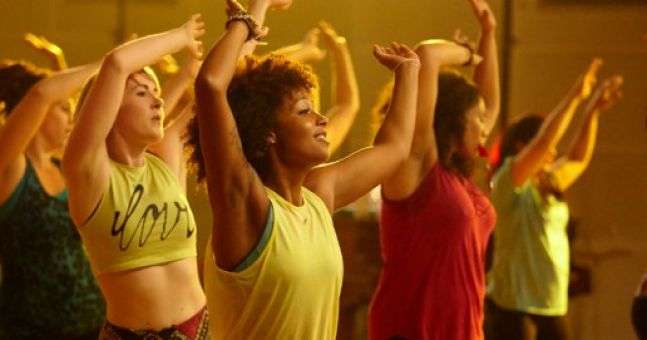 New Ad Aims to Get Women Everywhere to Jiggle to Fitness