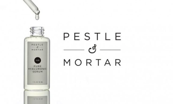 Review: Pestle and Mortar's Pure Hyaluronic Serum | Beaut ie