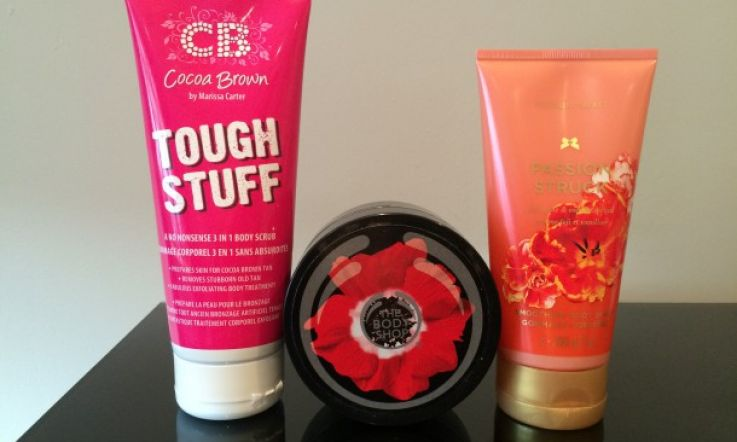 657e669eb3f31 Our Top 3 Body Exfoliators for Tan Removal | Beaut.ie