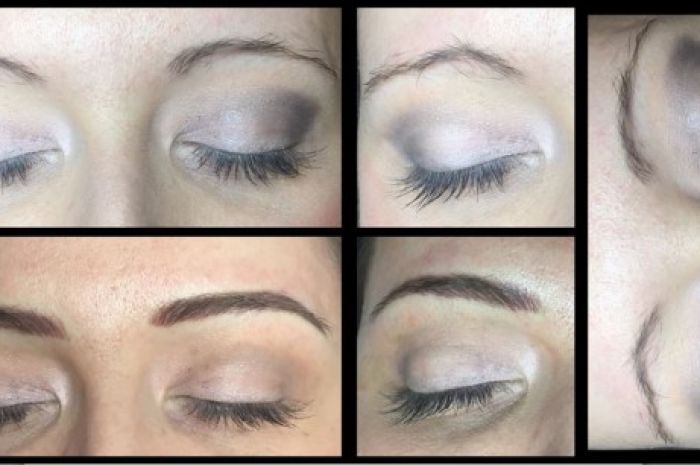 Four Reasons Why Your Brow Hair Is Not Growing Beaut