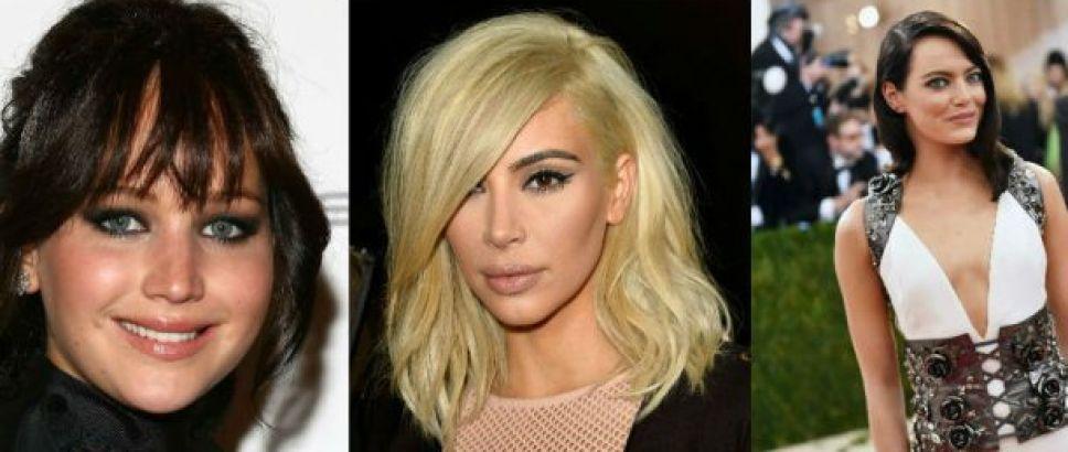 Dark V Light Celebrities Who Ve Gone From Brunette To Blonde Beaut Ie