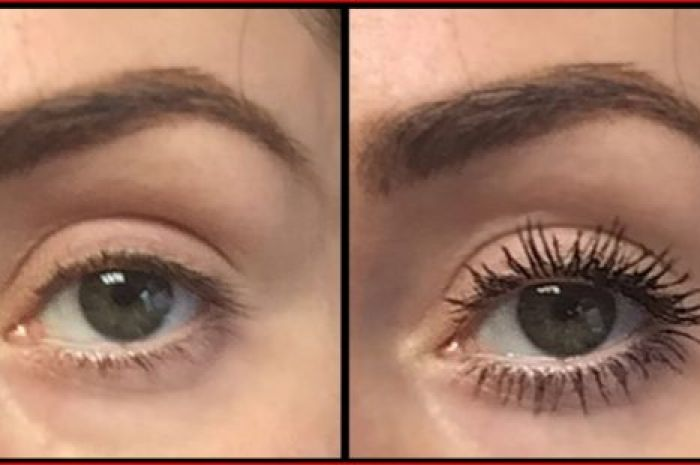 Behold The 10 Mascara That Could Replace False Lashes Beaut Ie