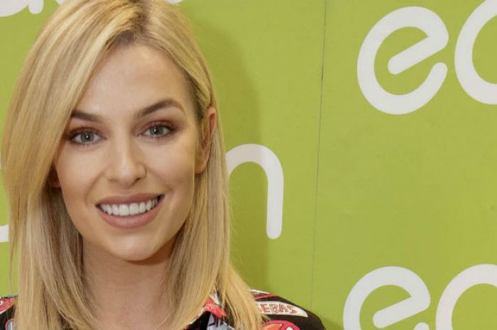 ff2f929a5ded We've gone and found a €60 version of Pippa O'Connor's €239 dress | Beaut.ie