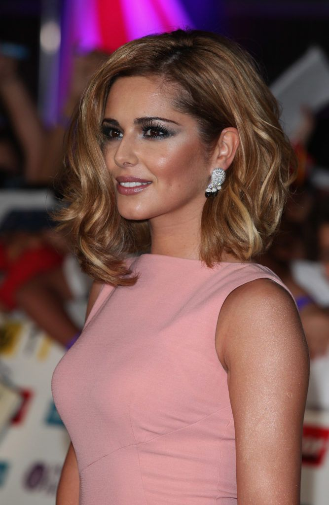 Style Evolution The Artist Sometimes Known As Cheryl Cole Beaut