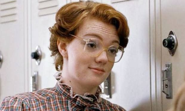 Stranger Things' Barb was at the SAG awards looking nothing like Barb