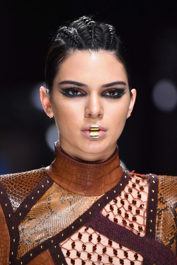 Kendall Jenner (Photo by Pascal Le Segretain/Getty Images)