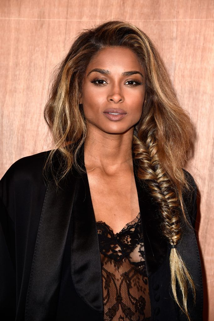 Ciara (Photo by Pascal Le Segretain/Getty Images)
