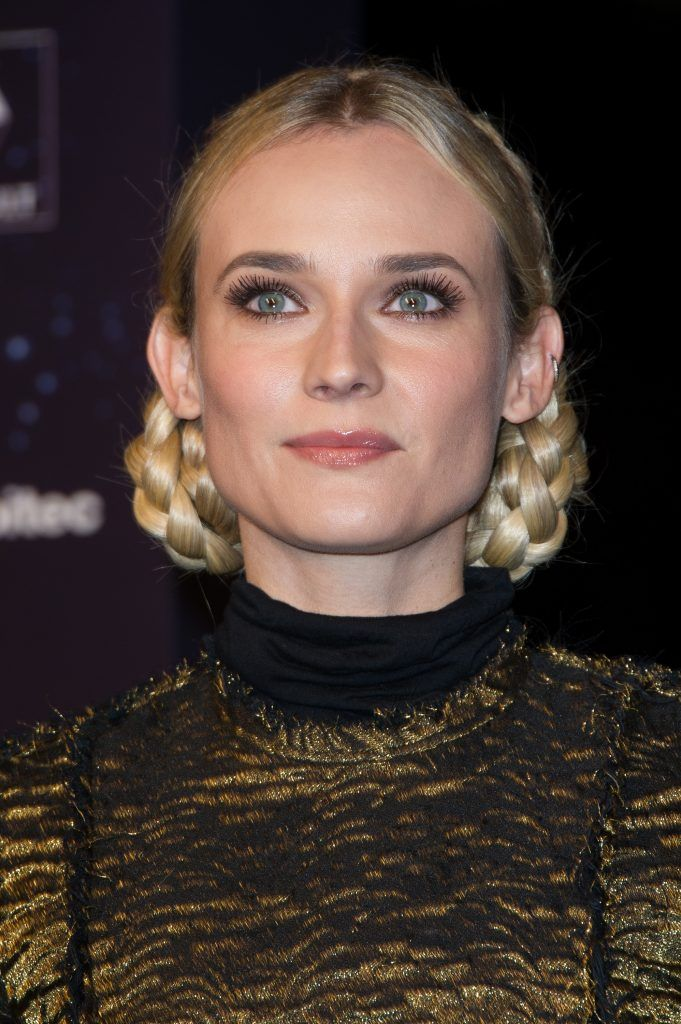 Diane Kruger (Photo by Pascal Le Segretain/Getty Images)