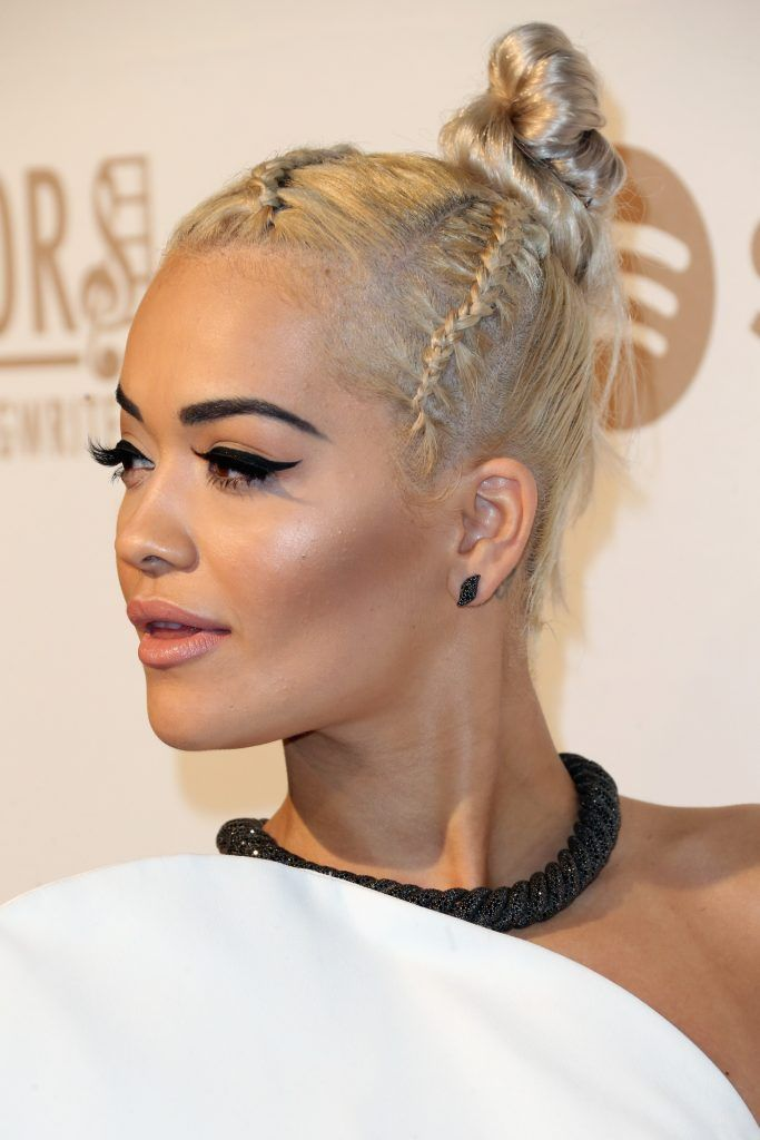 Rita Ora (Photo by Frederick M. Brown/Getty Images)