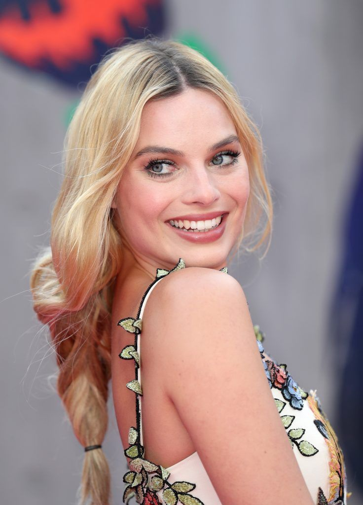 Margot Robbie (Photo by Chris Jackson/Getty Images)