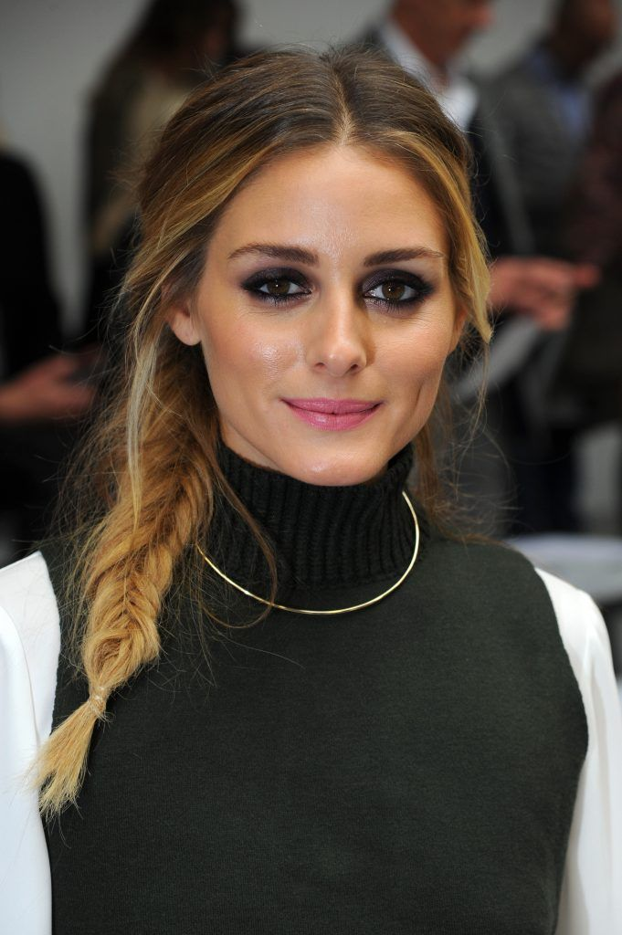 Olivia Palermo (Photo by Eamonn M. McCormack/Getty Images)
