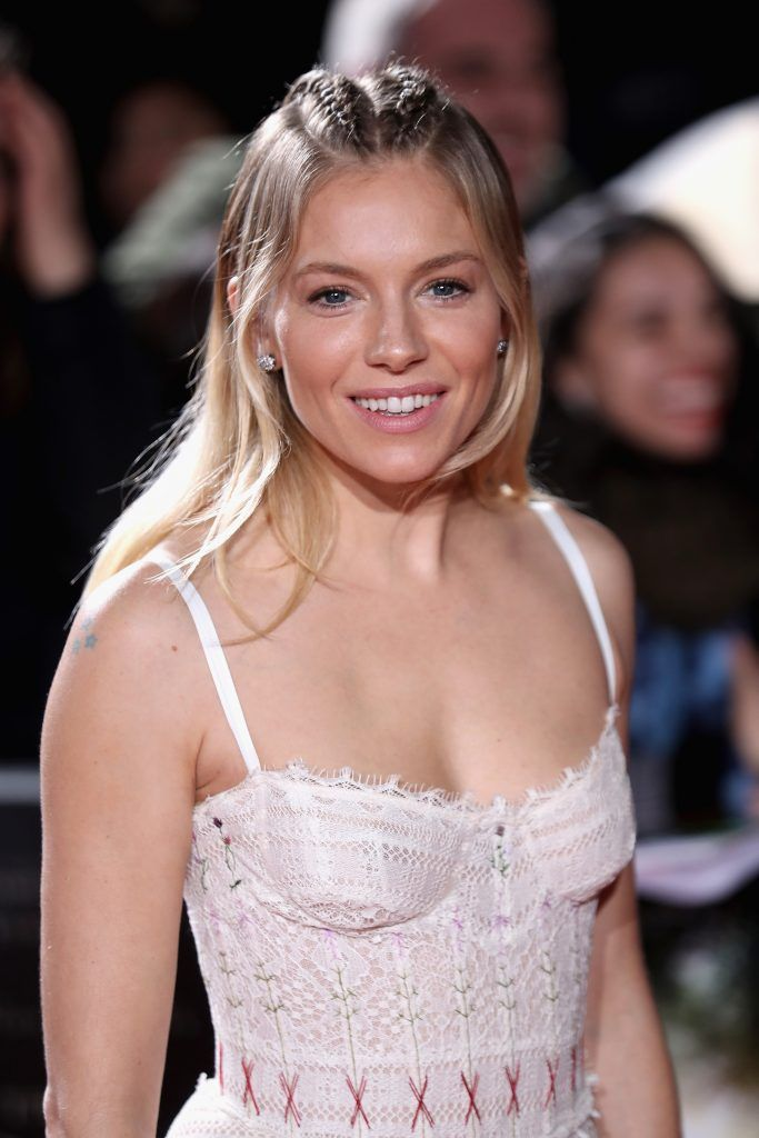 Sienna Miller (Photo by Chris Jackson/Getty Images)