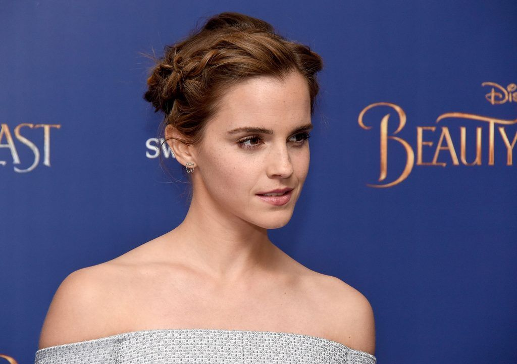 Emma Watson (Photo by Stuart C. Wilson/Stuart C. Wilson/Getty Images for Disney)