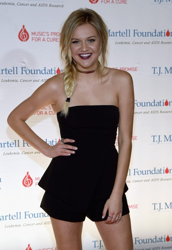 Kelsea Ballerini (Photo by Rick Diamond/Getty Images for T.J. Martell Foundation)