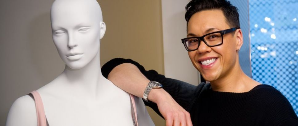 6518c735687 Gok Wan brought his Fashion Brunch Club to Dublin last weekend and it  looked amazing