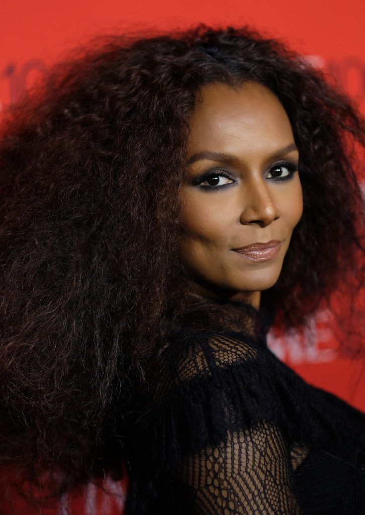 Author Janet Mock attends the 2017 Time 100 Gala at Jazz at Lincoln Center on April 25, 2017 in New York City.  (Photo by Dimitrios Kambouris/Getty Images for TIME)