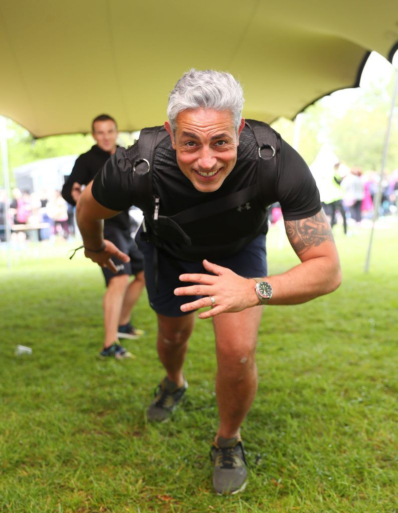 WellFest 2017, Ireland's only health, wellness and fitness festival