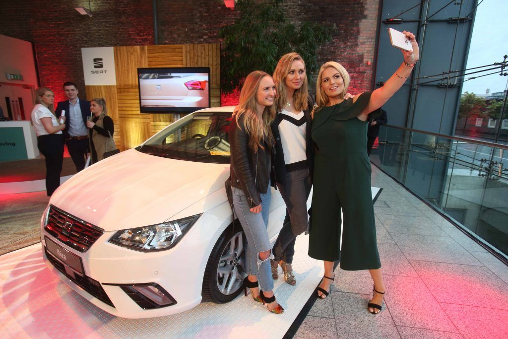 82d2ad750c6e76 SEAT Ibiza Official Launch