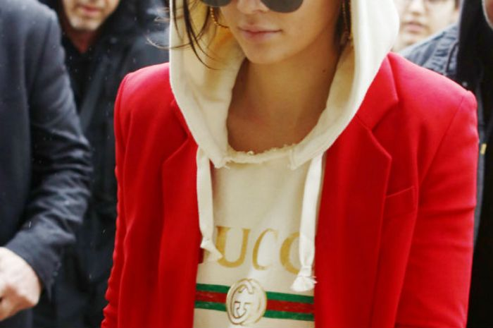 0da9c5be We've found a €25 lookalike for Gucci's famous logo t-shirt | Beaut.ie