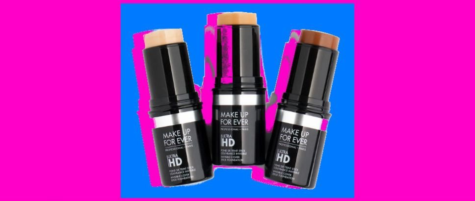 Found: The Make Up Forever foundation dupe that saves €24