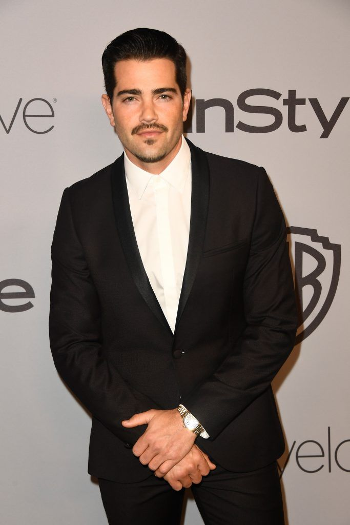 Actor Jesse Metcalfe attends the 19th Annual Post-Golden Globes Party hosted by Warner Bros. Pictures and InStyle at The Beverly Hilton Hotel on January 7, 2018 in Beverly Hills, California.  (Photo by Frazer Harrison/Getty Images)