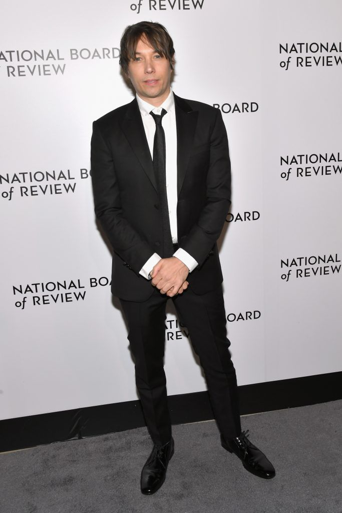 Director Sean Baker attends the 2018 The National Board Of Review Annual Awards Gala at Cipriani 42nd Street on January 9, 2018 in New York City.  (Photo by Mike Coppola/Getty Images)