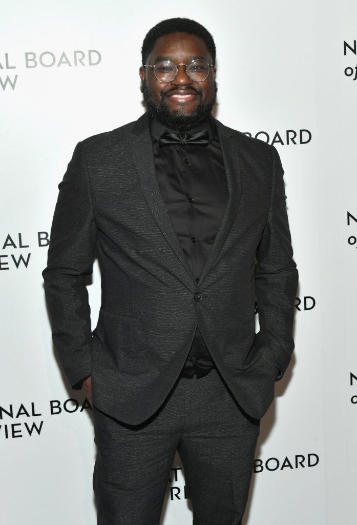 Actor Lil Rel Howery  attends the 2018 The National Board Of Review Annual Awards Gala at Cipriani 42nd Street on January 9, 2018 in New York City.  (Photo by Mike Coppola/Getty Images)