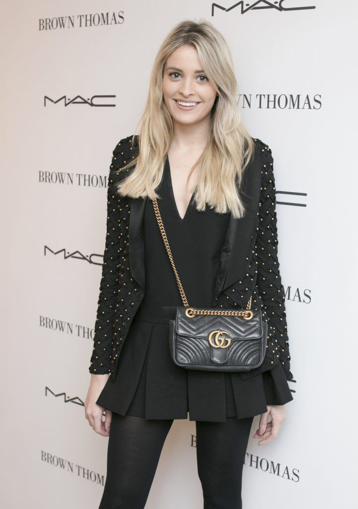 M.A.C Cosmetics celebrate 20 years at Brown Thomas