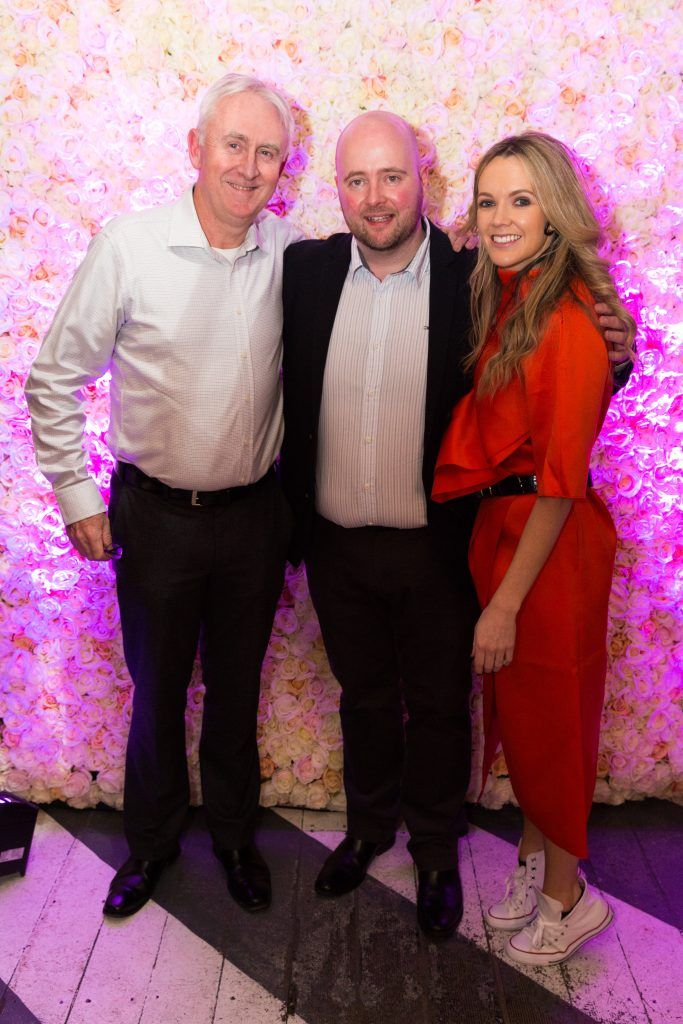 Packed House showcased their five websites at this special event at House, Leeson St on March 5th 2018. Guests were treated to a sample of the key pillars of Packed House, including our very Beautie section. Photo by David Thomas Smith