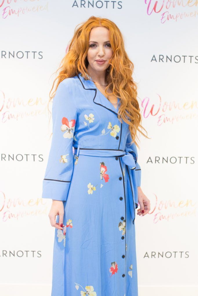 Arnotts Women Empowered Event