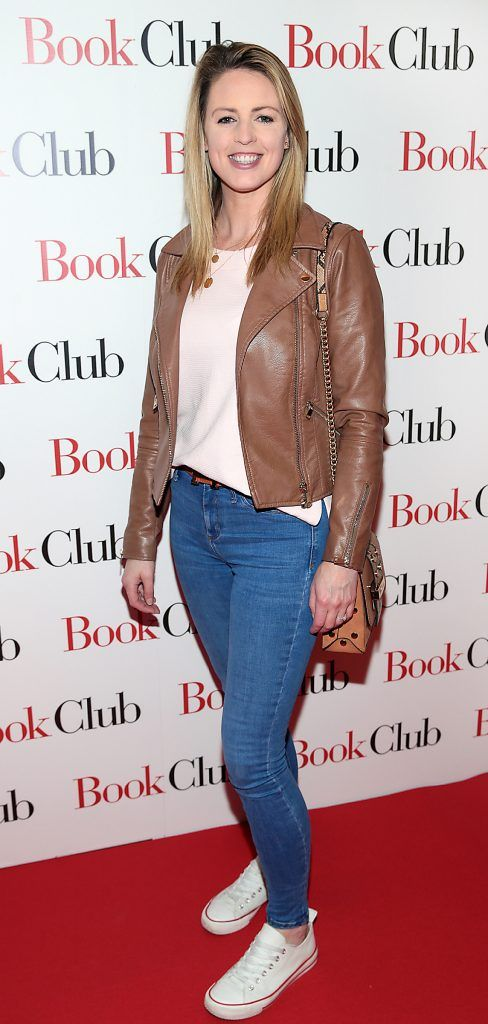 Neasa Henry pictured at the special preview screening of Book Club in Movies at Dundrum, Dublin. Photo by Brian McEvoy