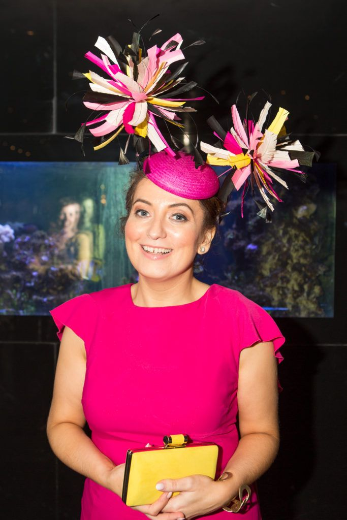 Mary Rose McNally at the Ladies Day After Party in the g Hotel & Spa. Photo: Martina Regan