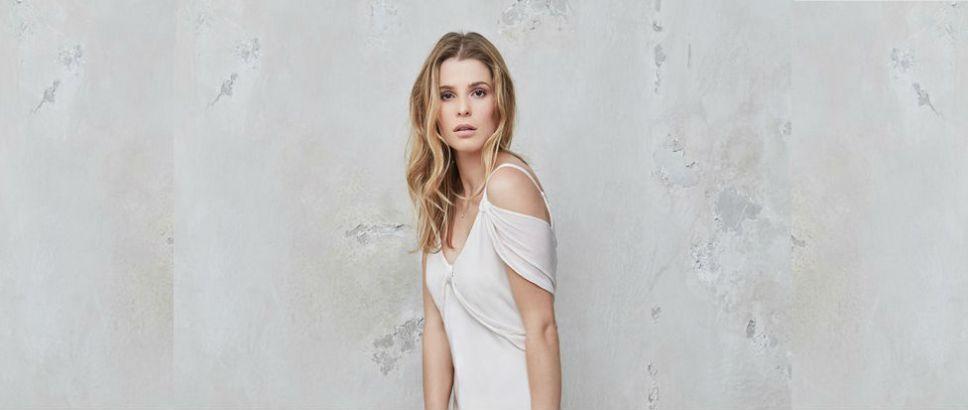 Amanda Wakeley Bridal Beauty Beauty With Attitude Beaut Ie