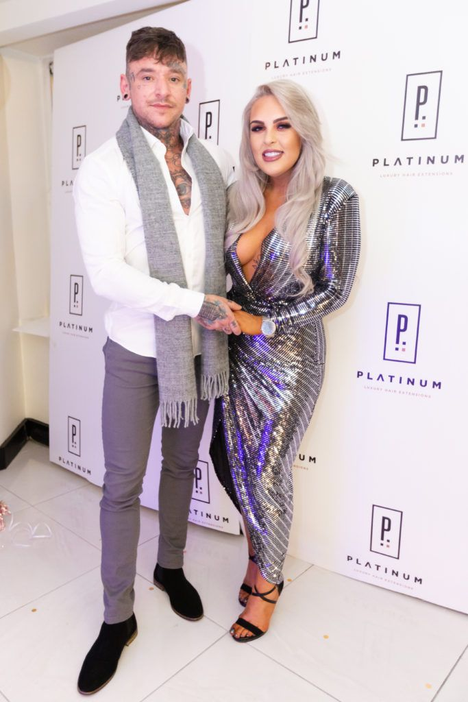 Platinum Hair Extensions opens in Cork