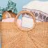 Simple healthy snacks you can pop in your handbag