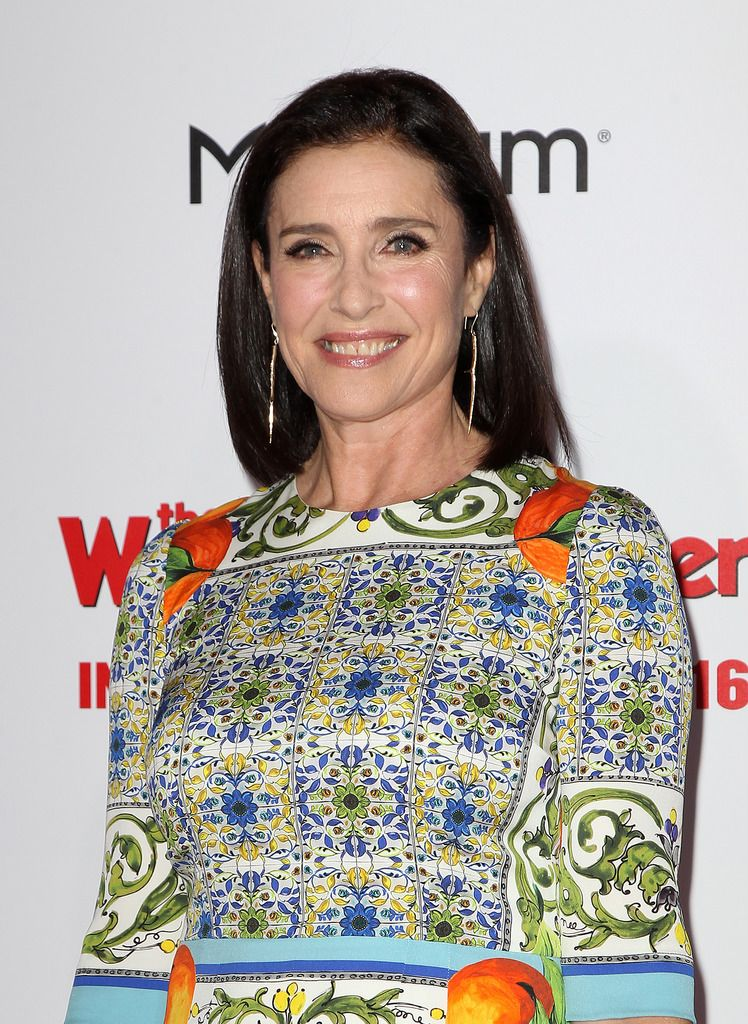 Featuring: Mimi Rogers  FayesVision/WENN.com