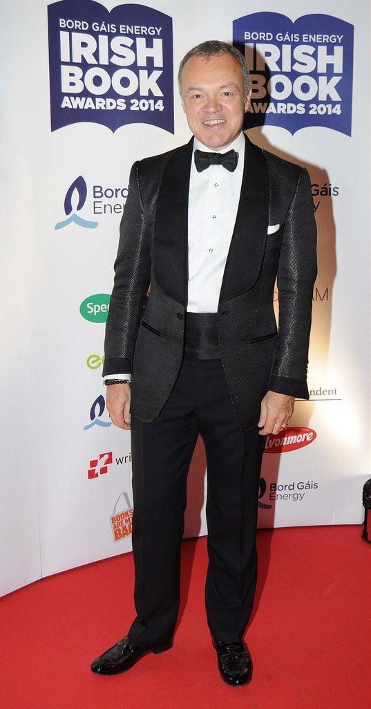 The Irish Book Awards 2014 | Beaut ie