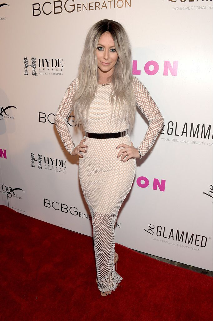 NYLON Young Hollywood Party By BCBGeneration | Beaut ie
