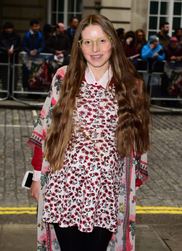 Waterford News and Star — Harry Potter actress Jessie Cave ...