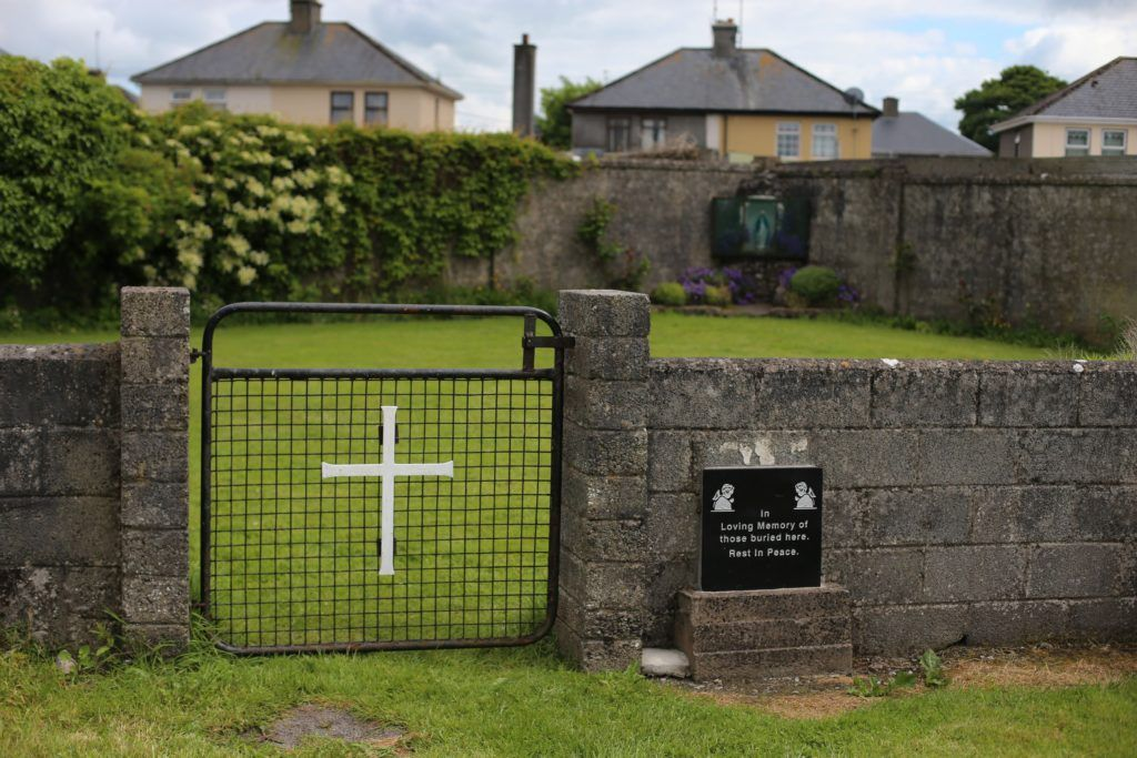 'We did not live up to our Christianity': Nuns apologise for Tuam mother and baby home