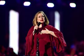 Adele's Snl Highlights: Guest Host Squeezes In Some Singing