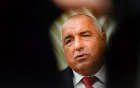 Bulgarian Prime Minister Tests Positive For Coronavirus