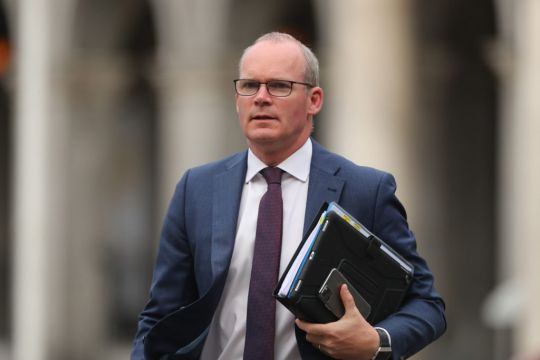 Simon Coveney: Post-Brexit Trade Deal 'Likely But Will Not Be Easy'