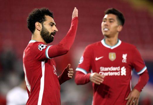 Liverpool Win But Fabinho Injury Adds To Defensive Worries