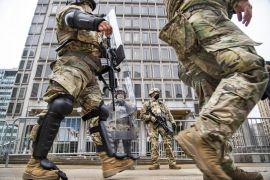 National Guard Arrives In Philadelphia After Days Of Unrest